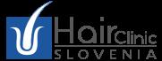 Hairclinic Logo